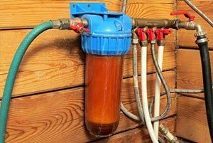 Should I Get a New Whole House Water Filtration System?
