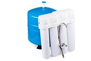 Water Filtration Systems by SEA R.O Watermakers