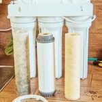 Sea Ro Water Filter System